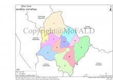 barbardiya map